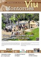 Portada Montornès Viu 114 - Maig de 2017