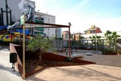 Plaça de Joan Miró