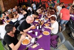 25-06-2017 Paella Popular