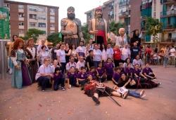 23-06-2017 Colla de Gegants de Montornès del Vallès