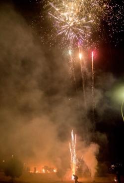 23-06-2017 Focs d'artifici