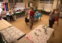 23-06-2017 Exposició de manualitats del Casal de Gent Gran Nord