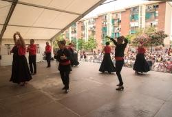 25-06-2017 Festival de danses