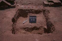 Excavacions a Mons Observans (Juny, 2017)