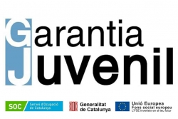 Cartell del programa de Garantia Juvenil