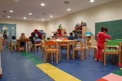 Instal·lacions del Centre Infantil la Peixera