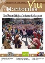 Portada Montornès Viu 117 - Octubre de 2017
