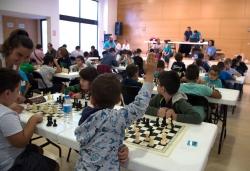 17/09/2017 - V Campionat d'Escacs