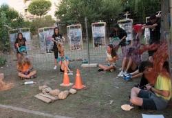 17/09/2017 - Gimcana jove La Clau 6.0