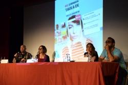 VII Jornada de la Taula de Salut Jove del Vallès Oriental