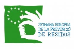 Imatge de la Setmana Europea de la Prevenció de Residus