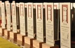 Premis de la XV Nit de l'Esport
