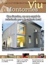 Portada Montornès Viu 119 - Desembre de 2017
