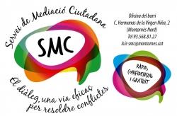 Servei de Mediació Ciutadana