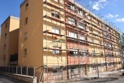 Rehabilitació d'edificis en el marc del Projecte d'intervenció Integral de Montornès Nord