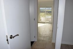 Un dels pisos rehabilitats
