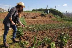 """3r premi: """"Passió per l'agricultura"""", de José Luis Cano"""