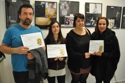 Guanyadors i guanyadores del VII Concurs del Dia Internacional de les Dones