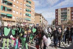Rua de Carnaval Infantil