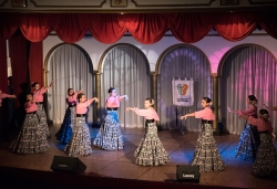 Aniversari del Centro Cultural Andaluz
