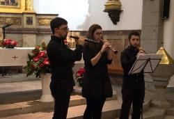 Concert aplec de Sant Sadurni