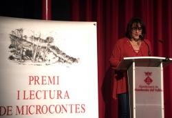 VII Premi Font de Santa Caterina Microcontes