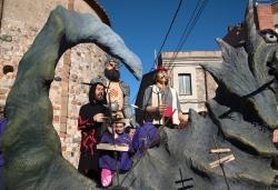 Cercavila de Sant Sadurní