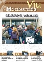 Portada Montornès Viu 121 - Març de 2018