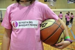 III Festa del bàsquet organitzada pel CB Vila de Montornès