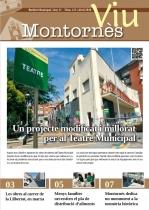 Portada Montornès Viu 122 - Abril de 2018