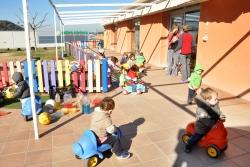 Llar d'Infants Pública El Lledoner (Imatge d'arxiu)