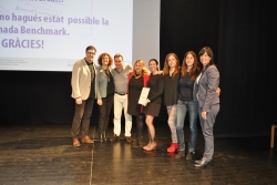 Equip d'Atenció Primària Montornnès-Montmeló (Foto: ICS)