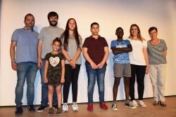 Guanyadors i guanyadores del VII Concurs de Microcontes