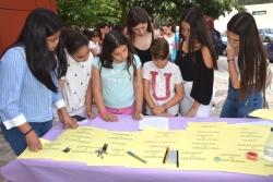 Tallers per a l'alumnat a la I Jornada de Mediació Escolar