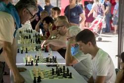 Taller d'escacs