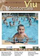 Portada Montornès Viu - Número 125