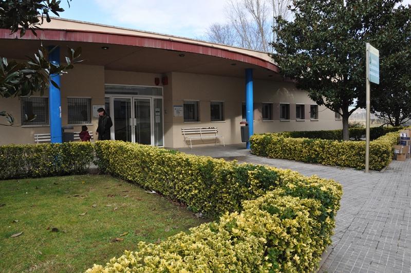 Centre d'Atenció Primària (CAP) de Montornès
