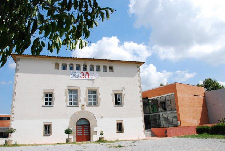 Institut Vinyes Velles