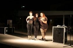 16/09/2018 - Nit de comèdia amb Patricia Galván, Eva Cabezas i Sil de Castro