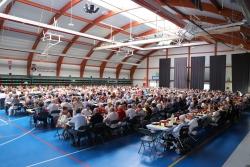 17/09/2018 - Berenar d'homenatge a la gent gran