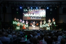 16/09/2018 - Concert amb l'Orquestra Maravella
