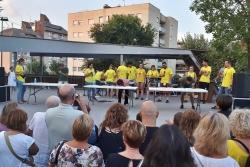 16/09/2018 - Concurs de flams (Autor: Ràdio Montornès)