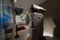 Terminus Augustalis en exposició permanent a Can Saurina