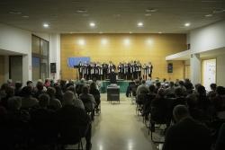 Concert de Sant Sadurní amb la Coral de Camarles