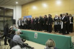 Concert de Sant Sadurní