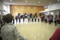 Ballada de sardanes amb la Cobla Ciutat de Girona