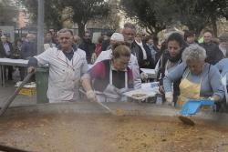 XXIII Paella Popular de Sant Sadurní
