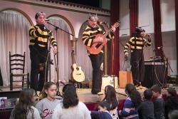 Concert familiar: La Tresca i la Verdesca presenta Zum