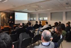 Presentaciño del projecte Smart City per a Montornès