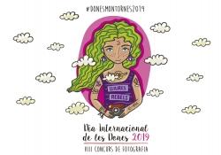 Imatge del VIII Concurs de fotografia del Dia de les Dones